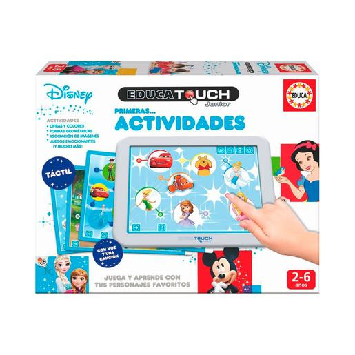 Educa Borrás - Educa Touch Disney