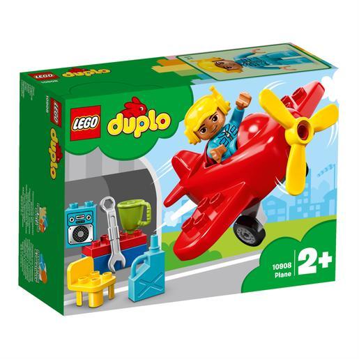 LEGO DUPLO - Avión - 10908