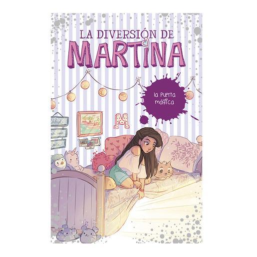 La Diversión de Martina - La Puerta Mágica