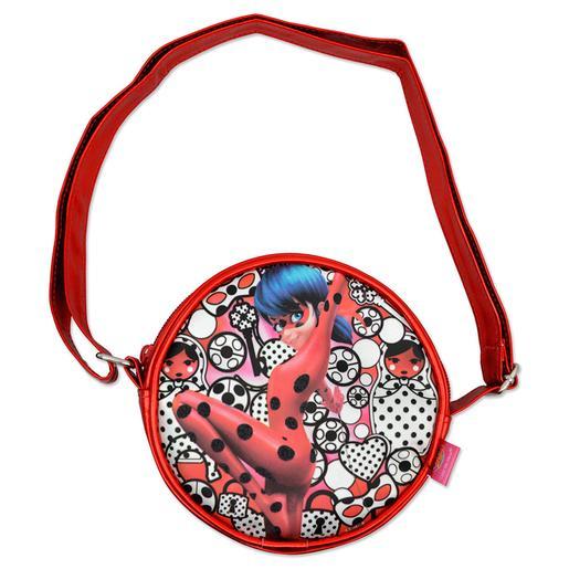 Color Me Mine - Bolso Redondo Ladybug