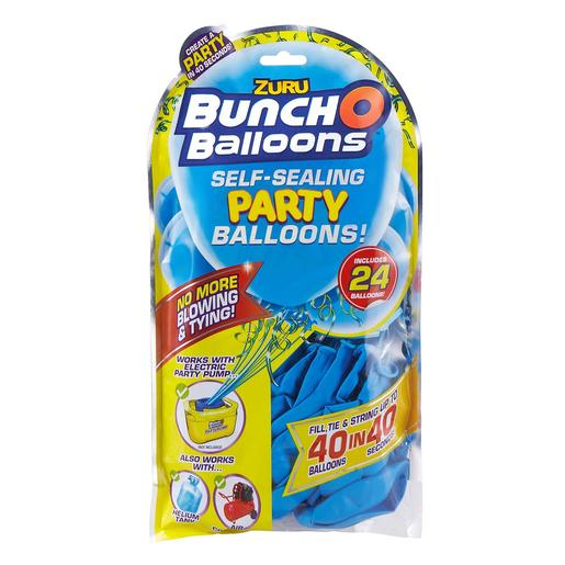 Bunch O Balloons - Pack 24 Globos Party (varios colores)