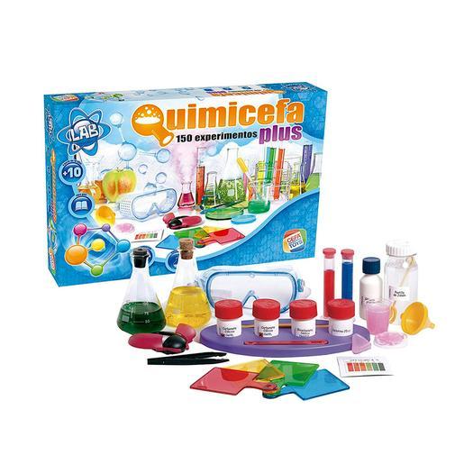 Cefa - Quimicefa Plus