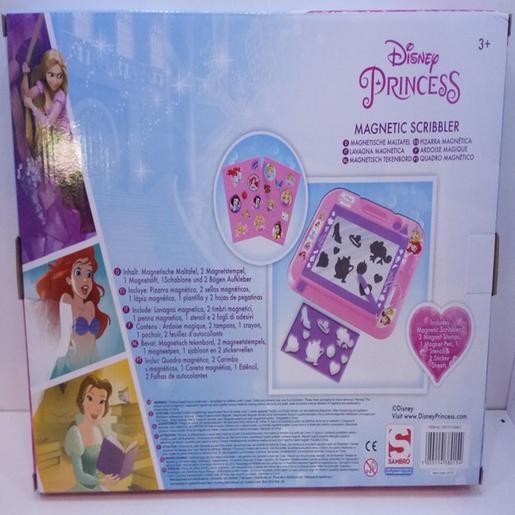 Pizarra magnetica Princesas