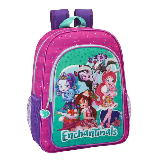 Enchantimals - Mochila Adaptable 42 cm