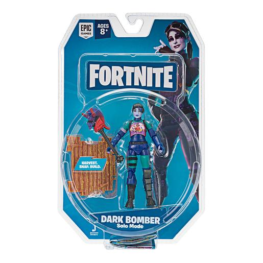 Fortnite - Dark Bomber - Figura Solo Mode S2
