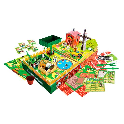 Science4you - Mi Primera Granja