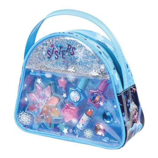 Frozen - Bolso Maquillaje Snow Magic el Reino de Hielo
