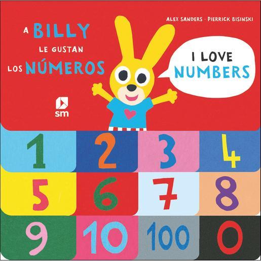 A Billy le Gustan Los Números