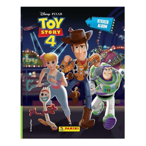 Toy Story - Álbum Toy Story 4