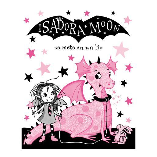 Isadora Moon Se Mete en un Lio