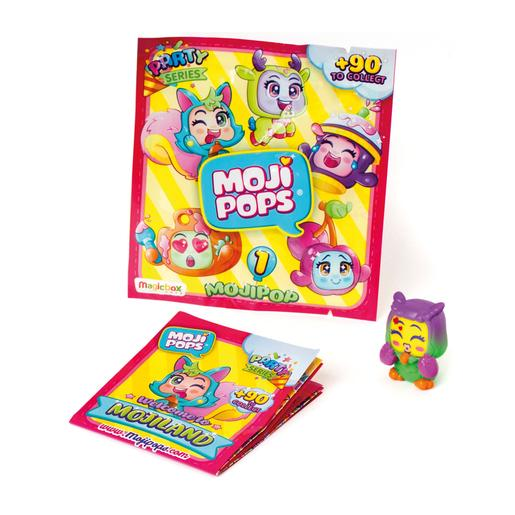 MojiPops Party - One Pack (varios modelos)
