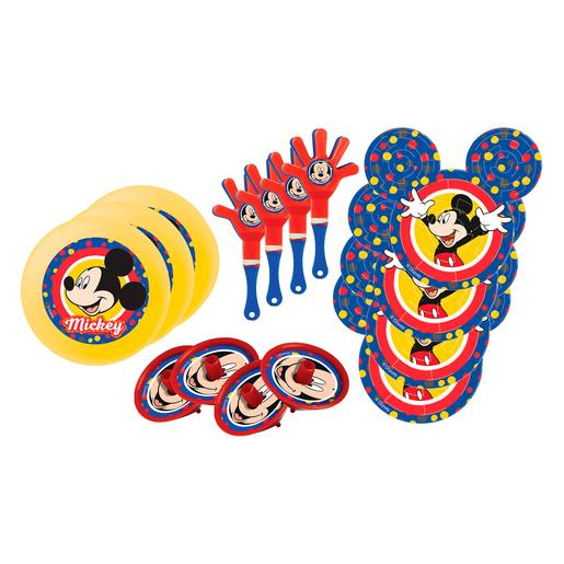 Mickey Mouse - Pack de 24 Juguetes