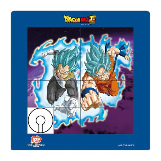 Dragon Ball - Puzzle