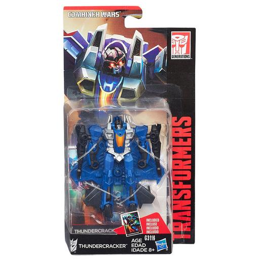 Transformers - Thundercracker Generations Legends