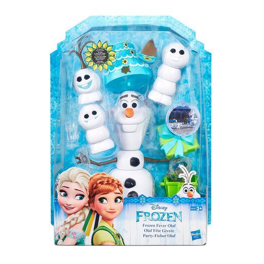 Frozen - Fever Olaf