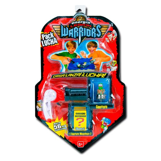 Legion of Warriors Lucha Pack 1 Jugador