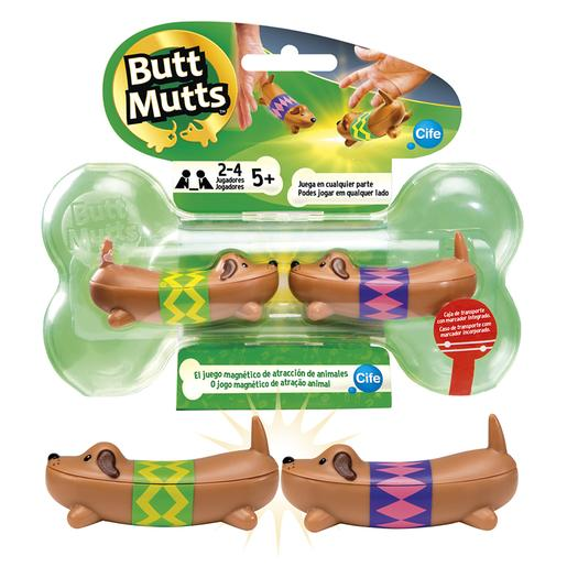Butt Mutts