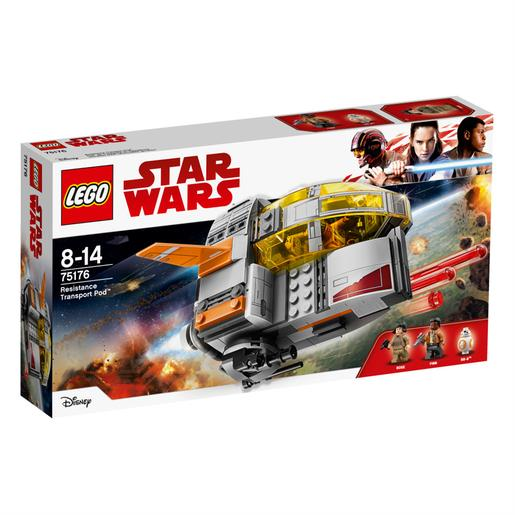 LEGO Star Wars - Resistance Transport Pod - 75176