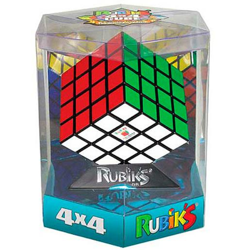 Cubo Rubik's 4x4