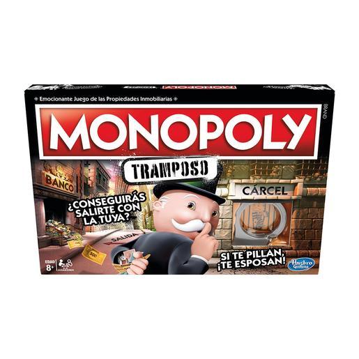 Monopoly - Tramposo