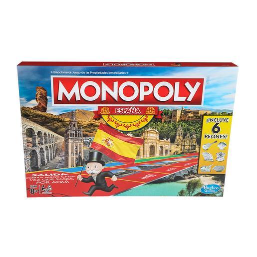 Monopoly - España