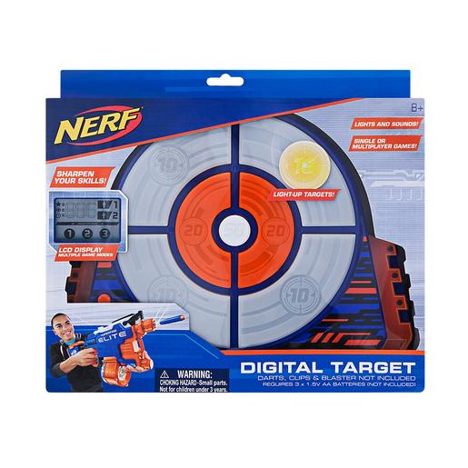 Nerf Elite - Diana Digital