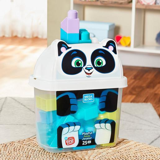Mega Bloks - Pandablok