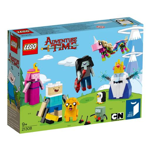 LEGO Ideas - Adventure Time - 21308
