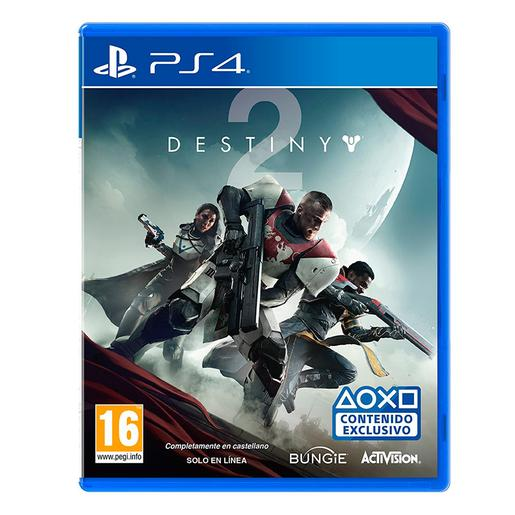 PS4 - Destiny 2