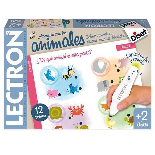 Lectron - Baby Animales