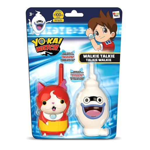 Yo-Kai - Walkie Talkie