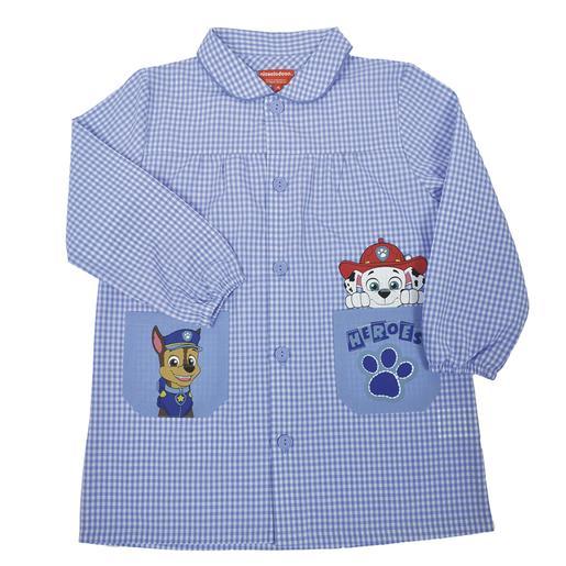 76a1c261f Patrulla Canina - Babi Azul (varias tallas)