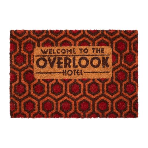 El Resplandor - Felpudo The Overlook Hotel