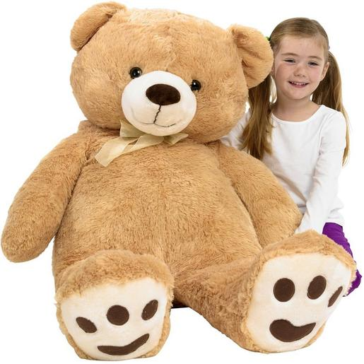 Animal Alley  -  Peluche Oso 120 cm