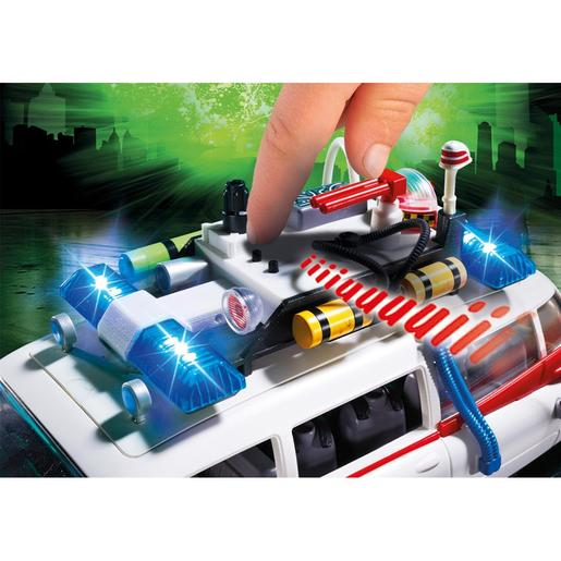 Playmobil - Ghostbusters - 9220
