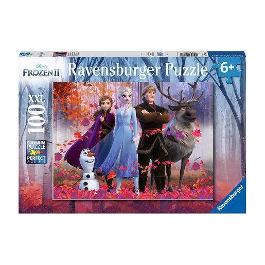 Ravensburger - Frozen - Puzzle 100 Piezas Frozen 2