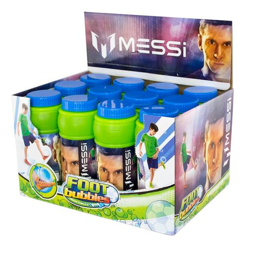 Foot Bubbles - Recambio Messi
