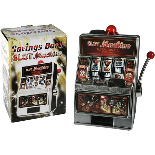 Hucha Slot machine