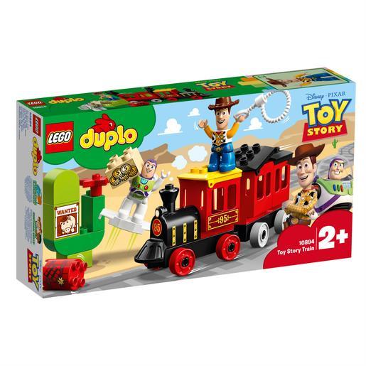 LEGO Toy Story - Tren de Toy Story - 10894