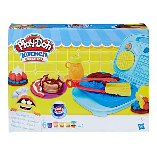 Play-Doh - Desayunos Divertidos