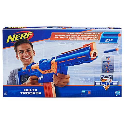 Nerf Elite - Delta Trooper