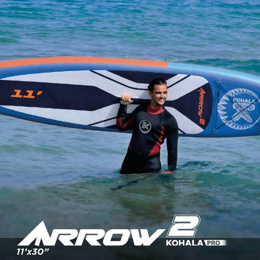 Tabla Paddle Surf Kohala Arrow 2