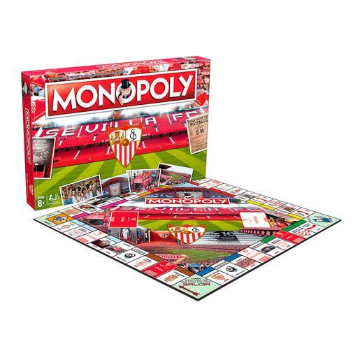 Monopoly - Sevilla FC