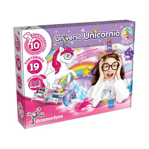 Science4you - Universo unicornio
