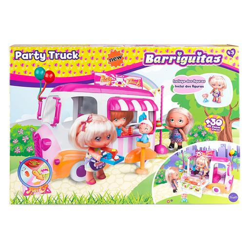 Barriguitas - Party Truck