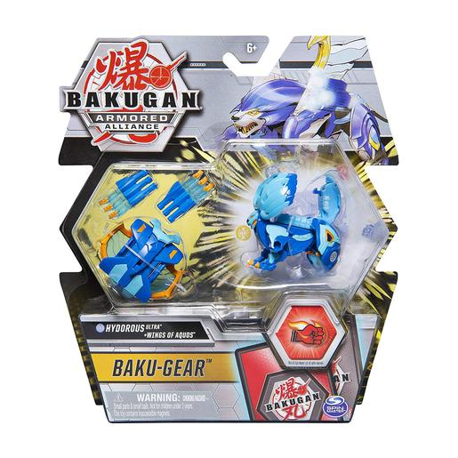 Bakugan - Bakugan Ultra Battle Gear (varios modelos)