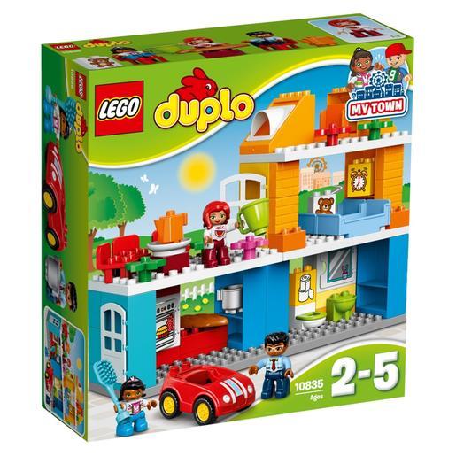 LEGO DUPLO - Casa Familiar - 10835