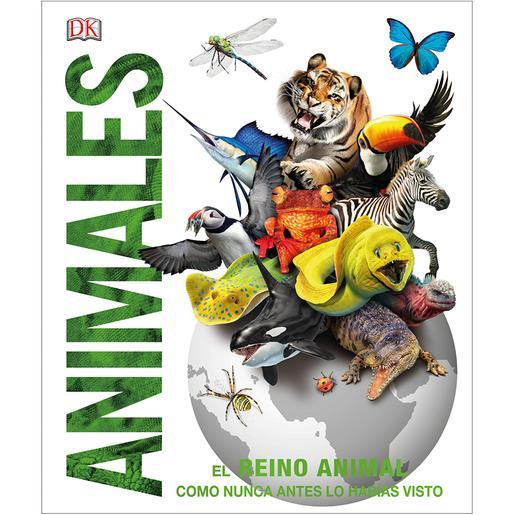 Animales - El Reino Animal Como Nunca Antes lo Habías Visto