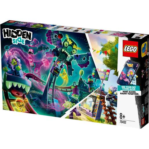 LEGO Hidden Side - Feria Encantada - 70432
