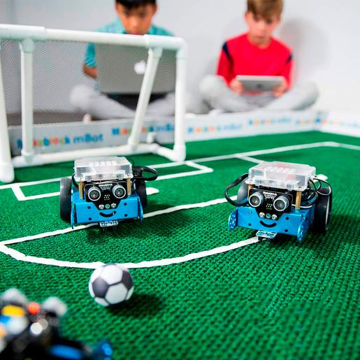 Robot Educativo Makeblock